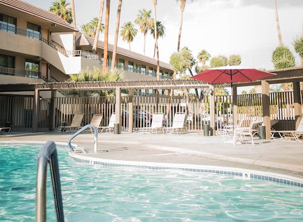 Vagabond Inn - Palm Springs Specials