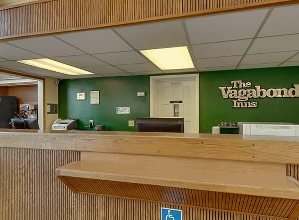 Vagabond Inn - Glendale Photos