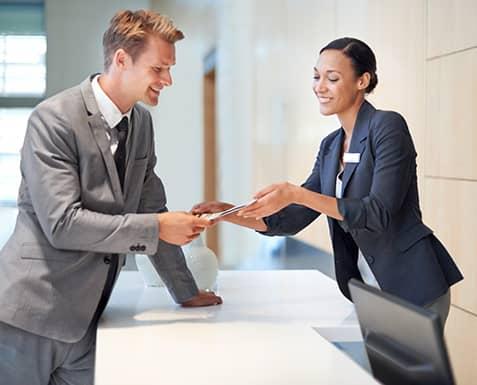 Palm Springs Hotel Deals - AARP Rate