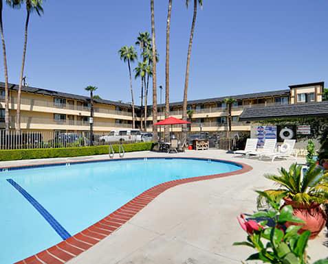 Whittier Hotel Deals - AARP Rate