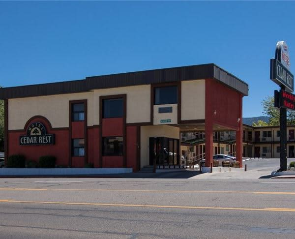 Vagabond Inn - Cedar City - Cedar City