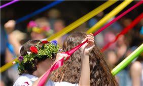 Festival in Puerto Vallarta