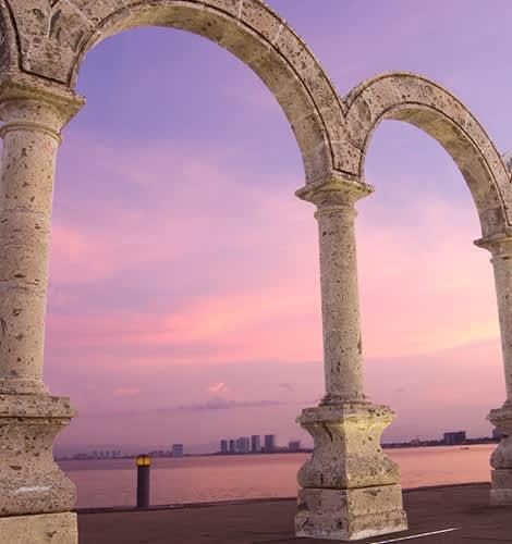 Los Arcos of Mexico