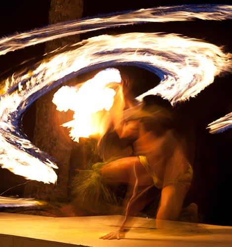 Rhythms Of The Night in Puerto Vallarta