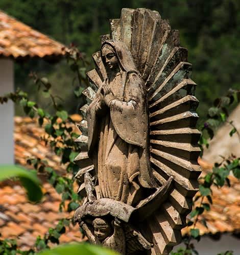 San Sebastian Del Oeste in Puerto Vallarta