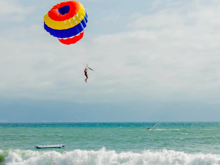 Puerto Vallarta Adventures Activities