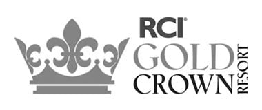 Since 1992 - RCI Gold Crown Resort