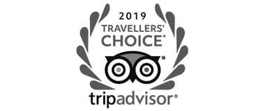 Travelers' Choice Awards 2019