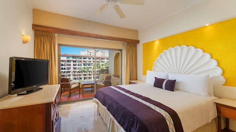 Two Bedroom Family Suite at Velas Vallarta Hotel, Puerto Vallarta