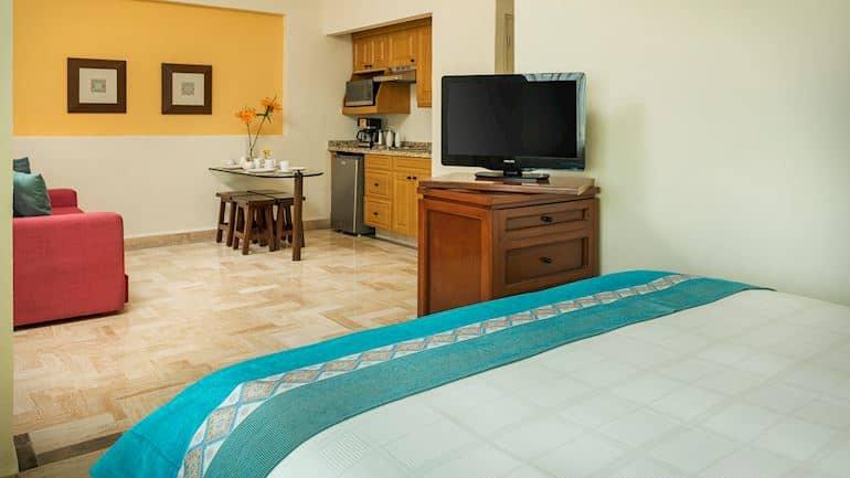 Velas Vallarta Hotel, Puerto Vallarta offers Deluxe Studio