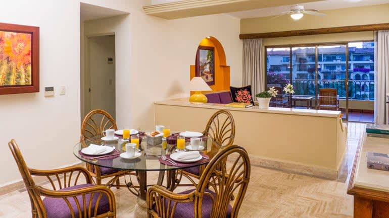 Two Bedroom Family Suite at Velas Vallarta Hotel, Puerto Vallarta