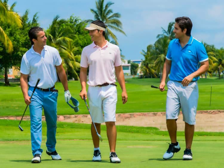 Twentyfour Adults Master Foursome Offers Golf Package