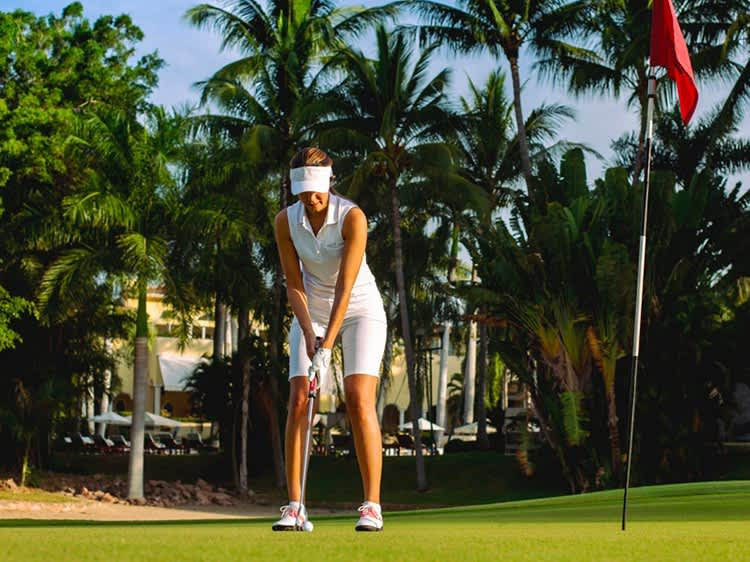 Golf Courses in Puerto Vallarta