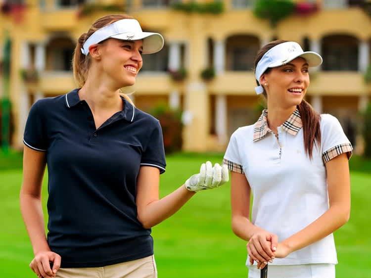 Golf Packagesoffered Velas Vallarta Hotel, Puerto Vallarta