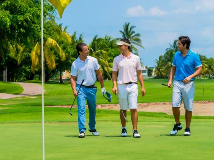 Velas Vallarta Hotel, Puerto Vallarta Golf Specialist