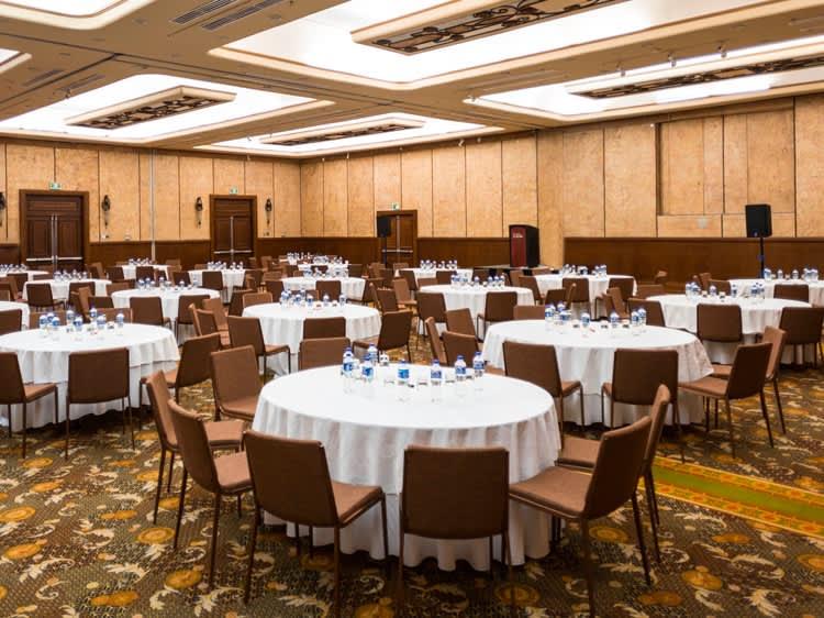 Plan your Event in Velas Vallarta Hotel, Puerto Vallarta