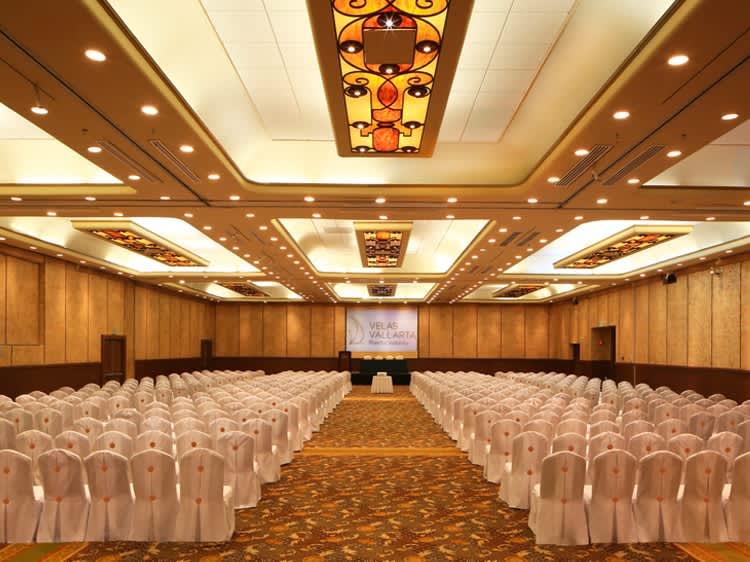 Velas Vallarta Hotel, Puerto Vallarta offers Meetings & Groups Packages