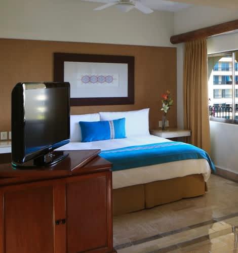 Deluxe Studio in Velas Vallarta Hotel, Puerto Vallarta