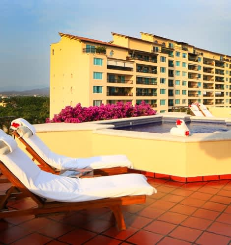 Velas Vallarta Hotel, Puerto Vallarta Master Suite