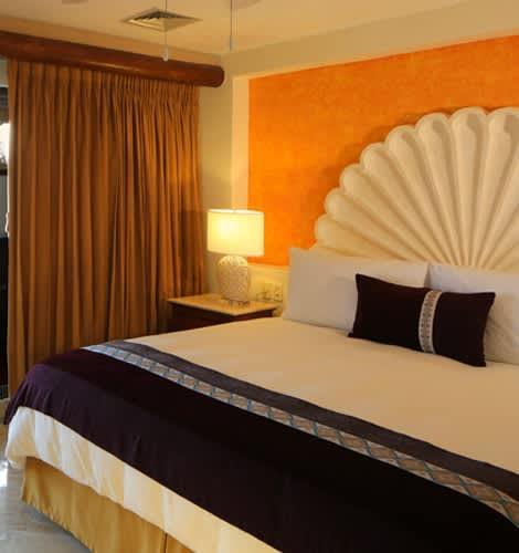 Ocean Front Suite in Velas Vallarta Hotel, Puerto Vallarta