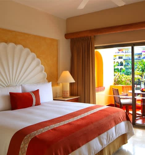 One Bedroom Deluxe Suite at Velas Vallarta Hotel, Puerto Vallarta