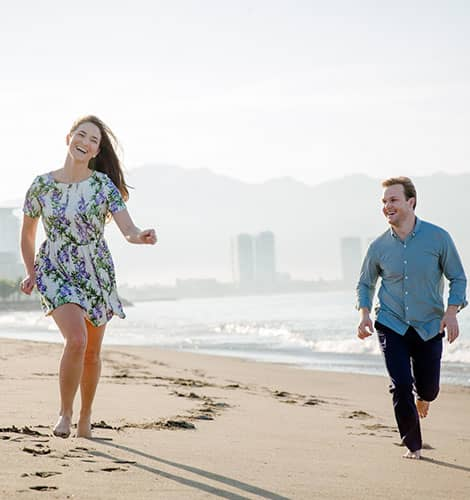 Puerto Vallarta Hotel offers Honeymoon Package