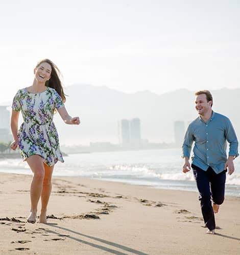 Puerto Vallarta Hotel offers Honeymoon Package