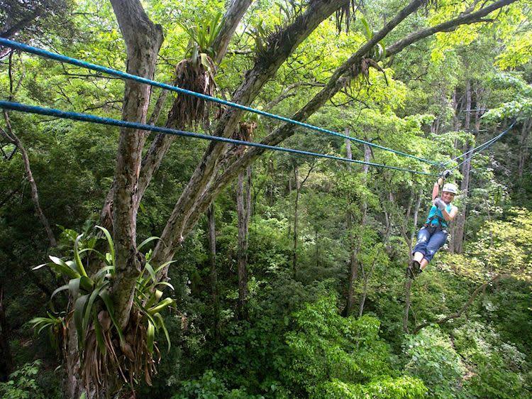 Adventure Package in Puerto Vallarta Hotel
