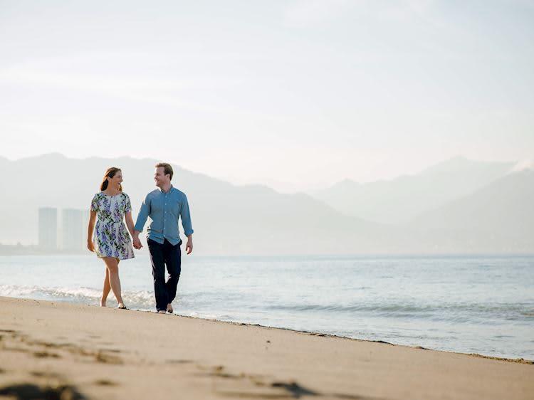 Honeymoon Package at Puerto Vallarta Hotel