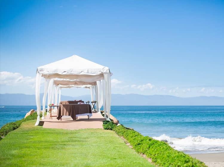 Velas Vallarta Hotel, Puerto Vallarta offers Spa Package
