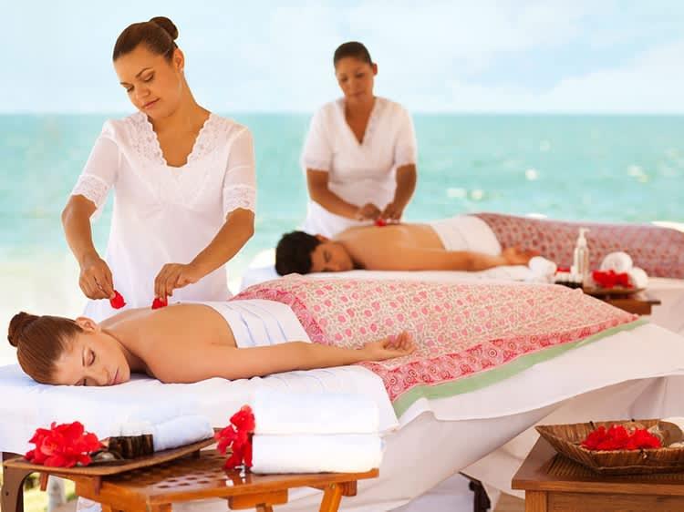 Velas Vallarta Hotel, Puerto Vallarta offers Spa Packages