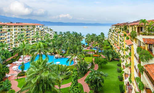 Velas Vallarta Hotel, Puerto Vallarta All Inclusive Resort