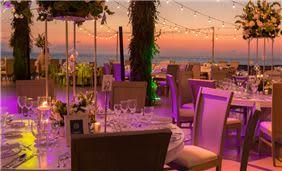Locación para bodas en Velas Vallarta