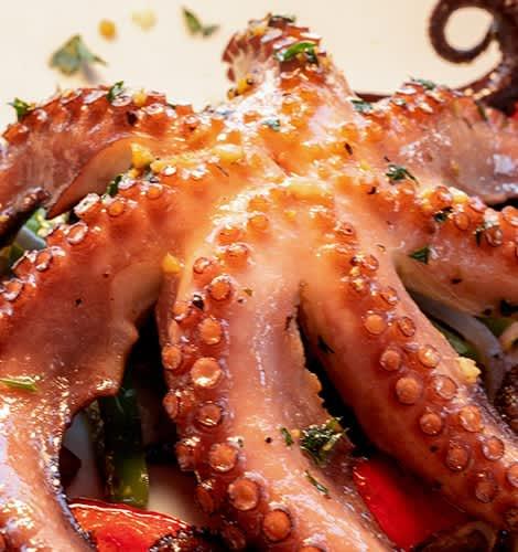 Festival Gourmet Internacional del 9 al 24 de noviembre