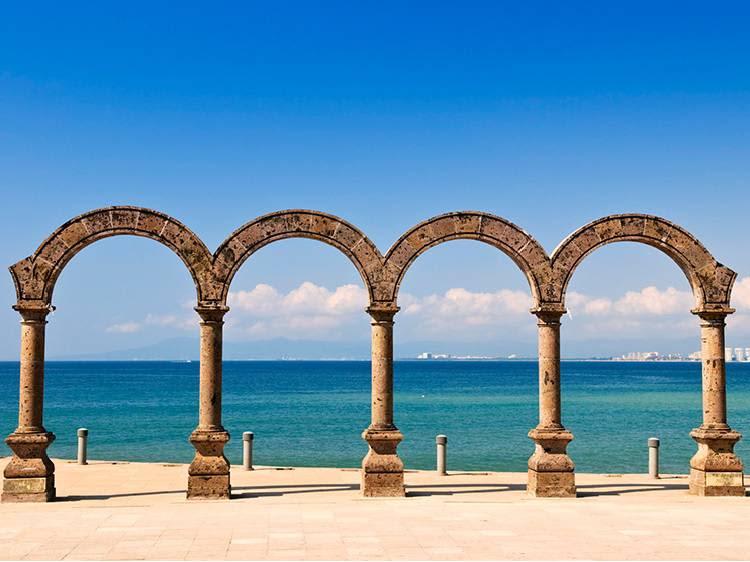 Las mejores atracciones en Puerto Vallarta, México