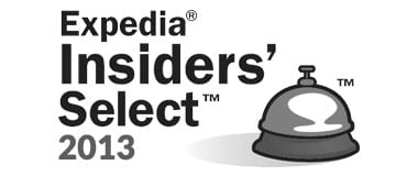 2009 - Expedia Insiders' Select