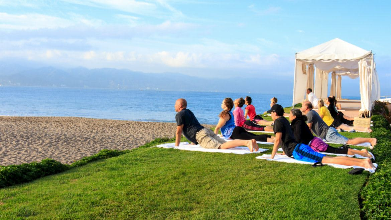 Yoga en Puerto Vallarta