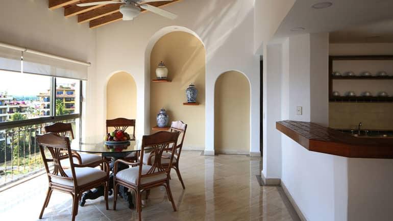 Suite Presidencial en el Hotel Velas Vallarta, Puerto Vallarta