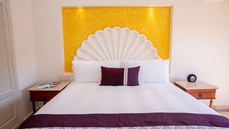 Master Suite en el Hotel Velas Vallarta, Puerto Vallarta