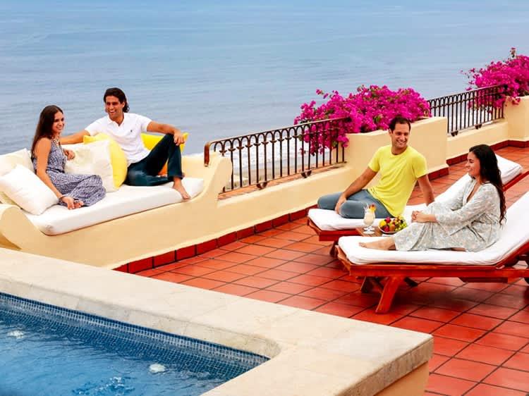 Paquetes de Grupos y convenciones en Velas Vallarta Hotel, Puerto Vallarta