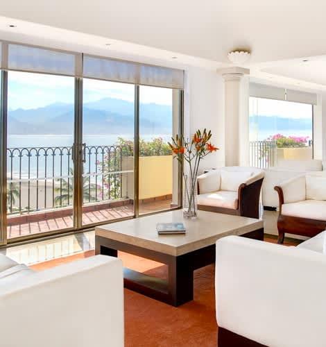 Velas Vallarta Hotel, Puerto Vallarta offers Presidential Suite