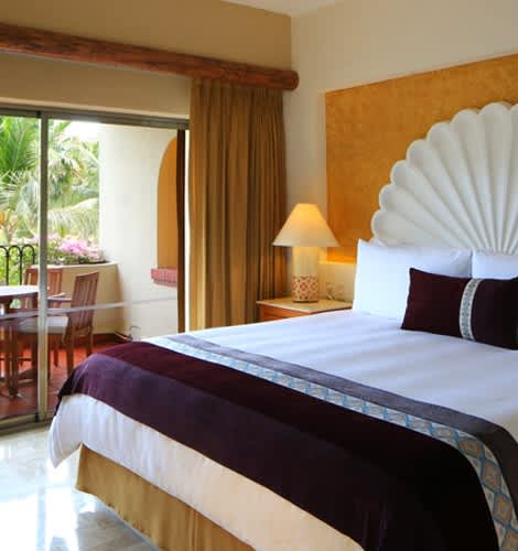 Three Bedroom Family Suite Velas Vallarta Hotel, Puerto Vallarta