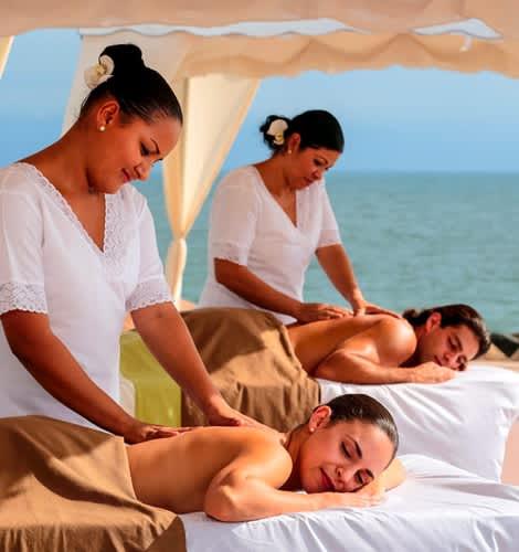Paquete Spa en el Hotel Velas Vallarta, Puerto Vallarta
