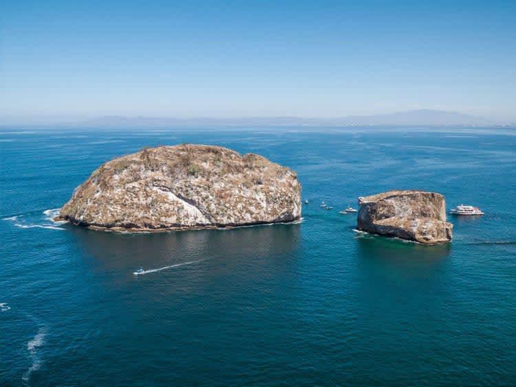 Paquete de aventura en Puerto Vallarta