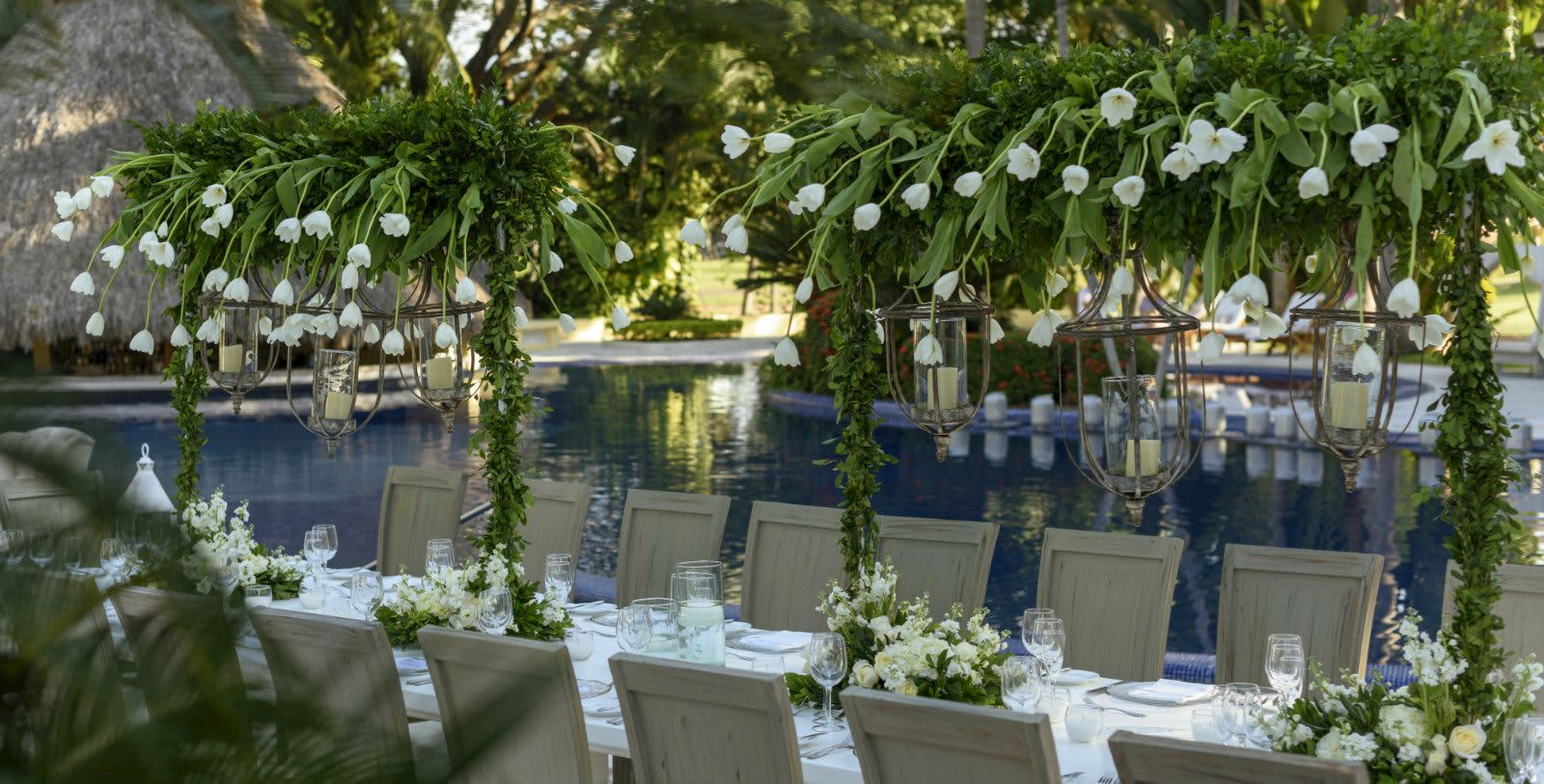 wedding venue casa velas