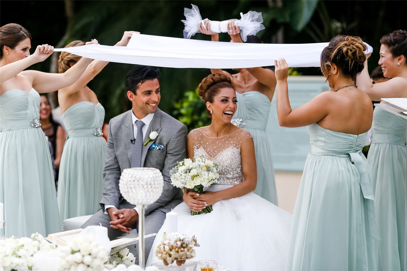 Grand Velas Riviera Maya Weddings