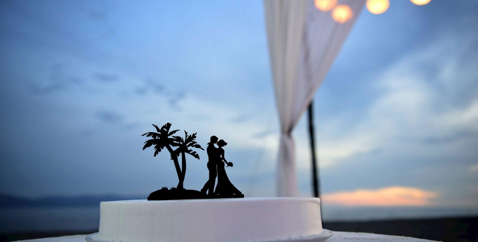 Wedding Velas Vallarta