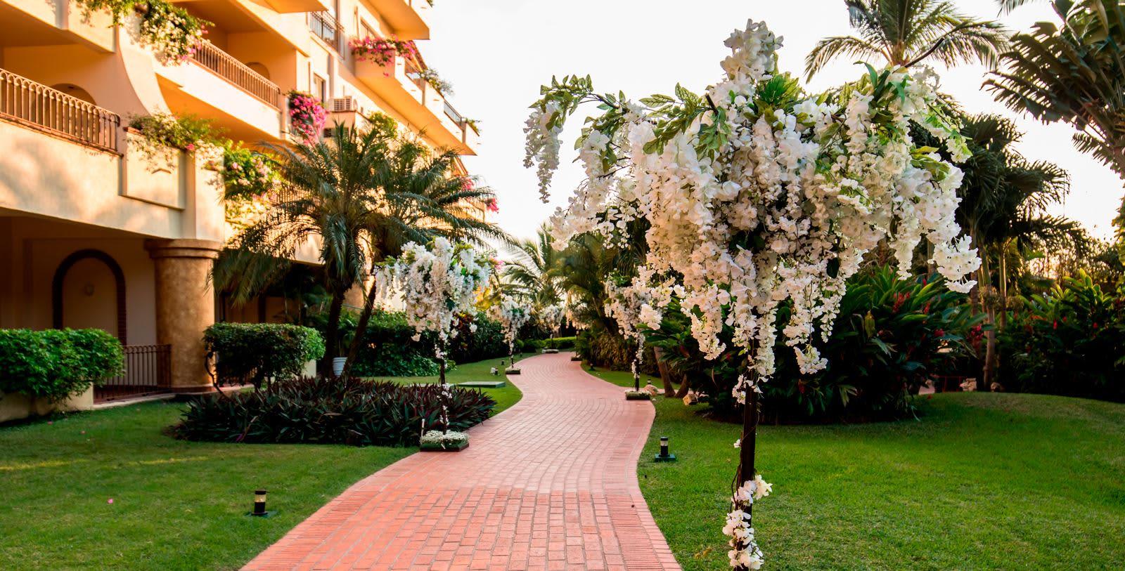 Hotel Name - Velas Vallarta