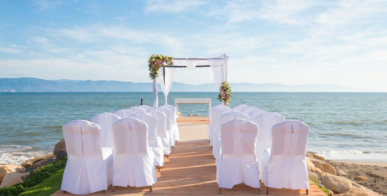 Wedding in Velas Vallarta