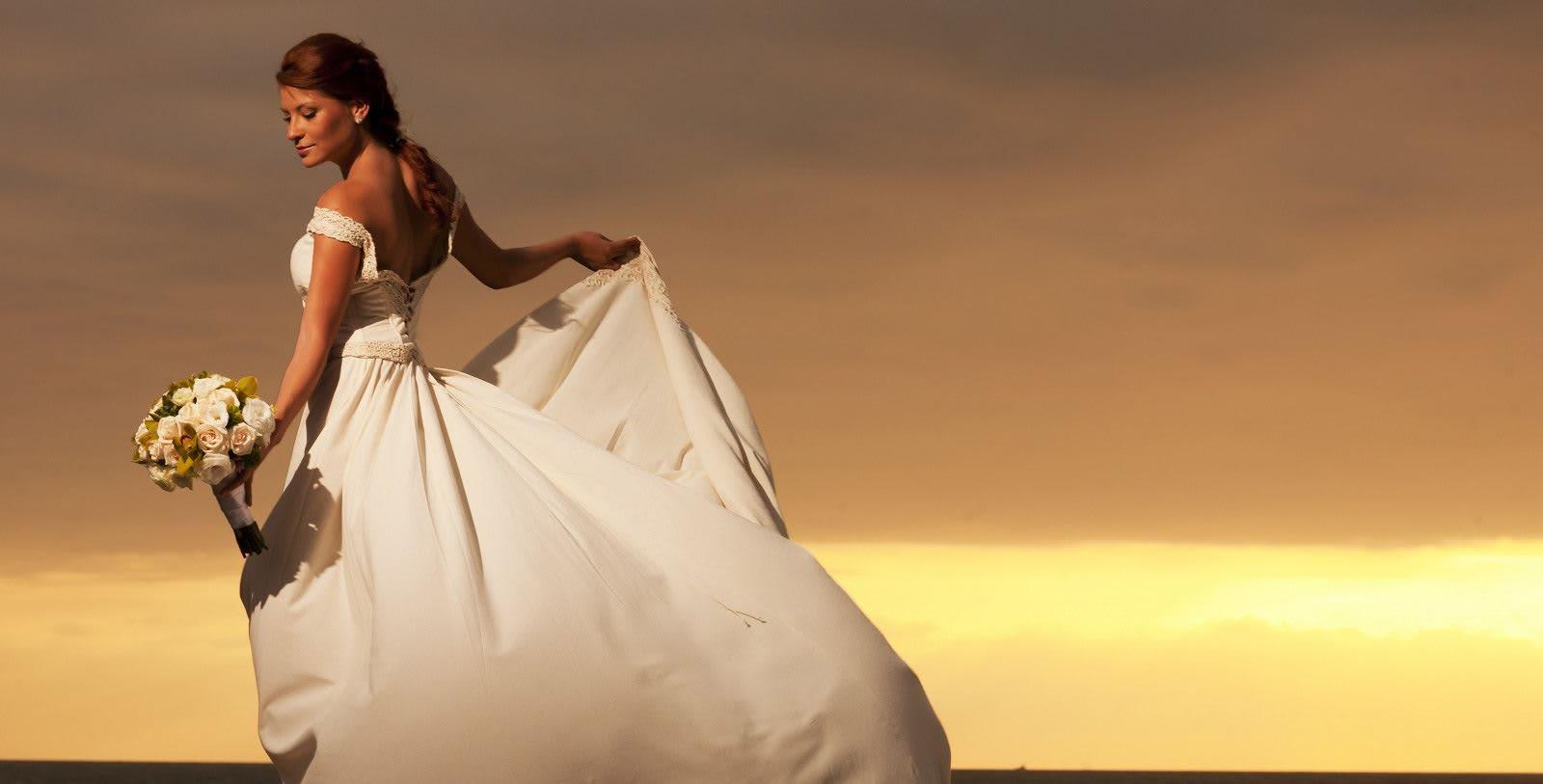 Velas Vallarta Bride